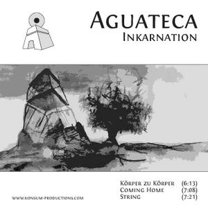 [KPMP3-001] Aguateca - Inkarnation