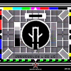 [KPMP3-005] Roborobika - TV LP