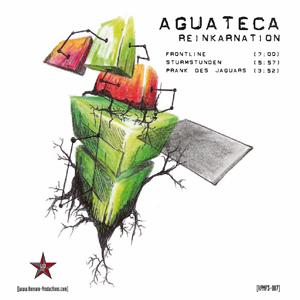 [KPMP3-007] Aguateca - ReInkarnation