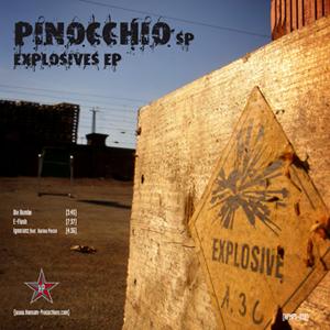 [KPMP3-008] PinoCchio - Explosives EP