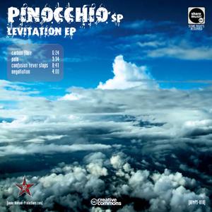 [KPMP3-010] PinoCchio - Levitation EP