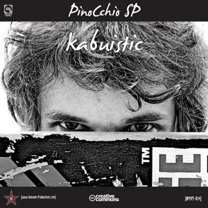 [KPMP3-014] PinoCchio SP - Kabuistic